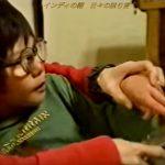 2002/05/16 流奈君・奇跡の詩人