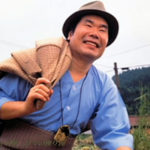 2002/08/01 人間・渥美清