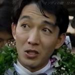 2003/04/20 田原騎手が選んだ人生のリセット